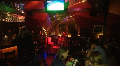 Photo of Bar Appendix Cafe Bar at Ul. Krupówki 6, Zakopane 34-500, Poland