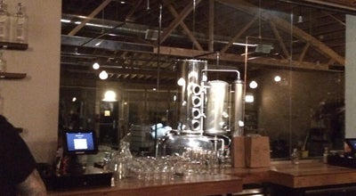 Photo of Distillery Chicago Distilling Company at 2359 N Milwaukee Ave, Chicago, IL 60647, United States
