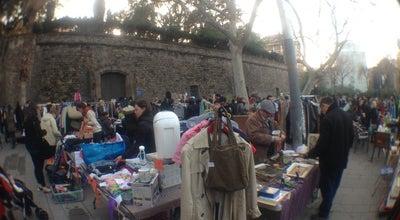 Photo of Flea Market Flea Market Barcelona at Portal De Santa Madrona, Barcelona 08001, Spain