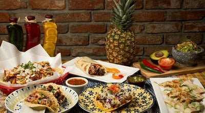Photo of Mexican Restaurant Coreanos Kitchen at 강남구 선릉로157길 25 B1, Seoul 135-897, South Korea
