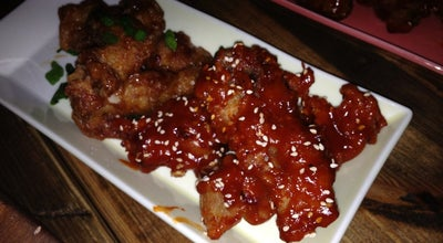 Photo of Korean Restaurant Jubo at 68 Rivington Street, London EC2A 3AY, United Kingdom