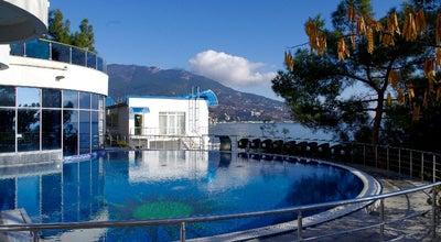 Photo of Hotel SPA-Hotel Primorsky Park at Primorskiy Park, 4, Yalta