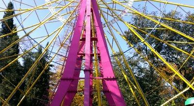 Photo of Theme Park Mushthaid Park | მუშტაიდის ბაღი at Vladimir Mayakovski St, Tbilisi, Georgia