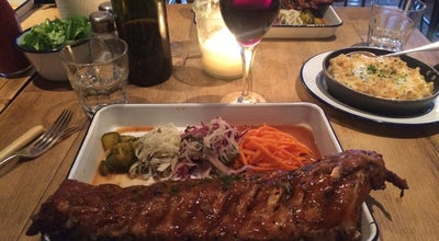 Photo of BBQ Joint One Sixty at London, United Kingdom