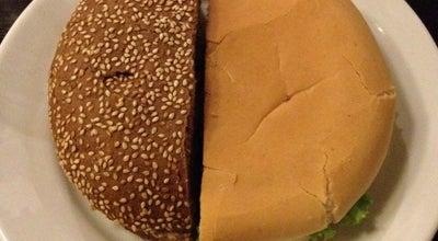 Photo of Burger Joint Fábrica Genuine Cheeseburger at Rua Dom Bosco, 37, Rio Grande 96211-090, Brazil