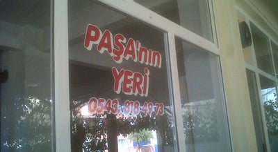 Photo of Tea Room Paşanın Yeri at Kalebodur Caddesi No:81/b, Turkey