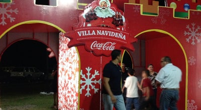 Photo of Theme Park Villa Coca cola at San Pedro Sula, Honduras
