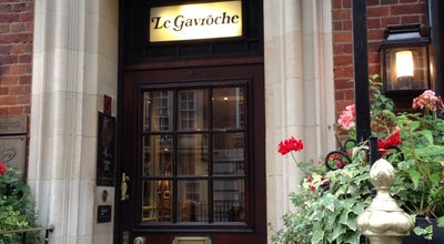 Photo of French Restaurant Le Gavroche at 43 Upper Brook St., London W1K 7QR, United Kingdom