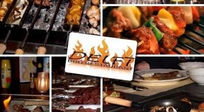 Photo of Restaurant BBQ Restaurant at Verwersdijk 55, Delft 2611 NE, Netherlands