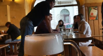 Photo of Brewery U kata at U Radnice 12/6, Prague, Czech Republic
