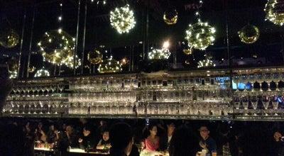 Photo of Nightclub 秀 Xiu at 2 Jianguomen Outer St, Beijing, Be, China