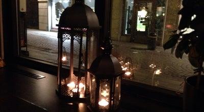 Photo of Mediterranean Restaurant Aioli Tapasbar at 1 Hantverkaregatan, Linköping 582 23, Sweden