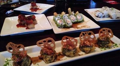 Photo of Japanese Restaurant Ra Sushi Bar Restaurant at 1390 Lancaster St, Baltimore, MD 21231, United States