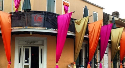 Photo of Gay Bar Cafe Lafitte In Exile at 901 Bourbon St, New Orleans, LA 70116, United States