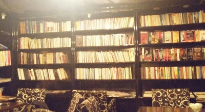 Photo of Bookstore Deep Kitap Cafe at Büyük Ağrı Cad., Doğubeyazıt, Turkey