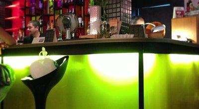 Photo of Sushi Restaurant Kiseki Sushi Bar at Chile