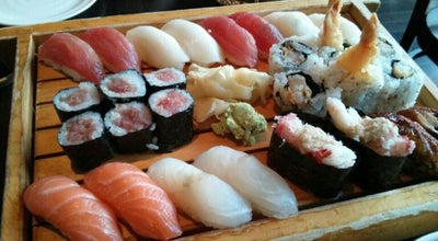 Photo of Japanese Restaurant Taro Sushi at 244 Flatbush Ave, Brooklyn, NY 11217, United States