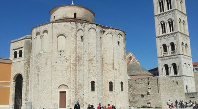 Photo of Historic Site Stari Grad | Old Town at Zadar 23000, Croatia