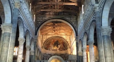 Photo of Church San Miniato at Italy