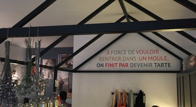 Photo of Restaurant L'impertinente at 9 Boulevard Papin, Lille 59800, France