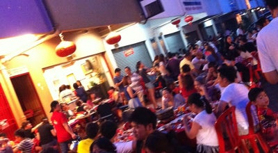 Photo of Chinese Restaurant Coco Steamboat at 37, Ground, Kuala Lumpur 56100, Malaysia
