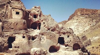 Photo of Historic Site Soğanlı Vadisi at Soğanlı Köyü, Yeşilhisar 38800, Turkey