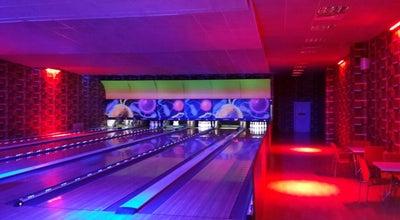 Photo of Bowling Alley Zirve Bowling at Kastamonu, Turkey