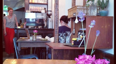 Photo of Cafe Sunday at 169 Hemingford Road, London N1 1DA, United Kingdom