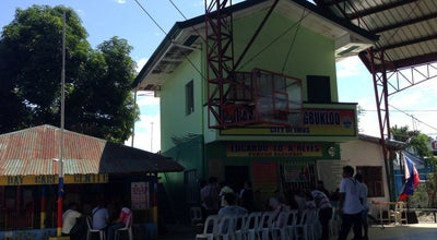 Photo of Basketball Court Brgy. Pinagbuklod Covered Court at Bahayang Pag-asa, Philippines