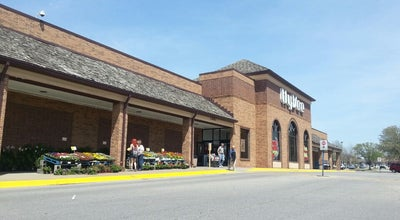 Photo of Supermarket Hy-Vee at 13400 W 87th Pkwy, Lenexa, KS 66215