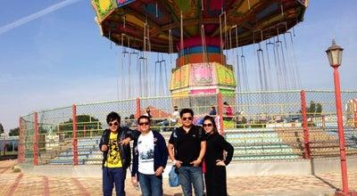 Photo of Theme Park Cobra Amusement Park at Saudi Arabia