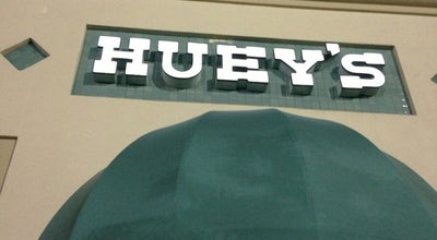 Photo of American Restaurant Huey's at 1771 N Germantown Pkwy, Cordova, TN 38016, United States