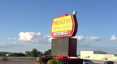 Photo of Music Venue Presleys' Country Jubilee at 2920 W 76 Country Blvd, Branson, MO 65616, United States