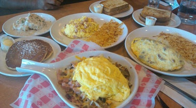 Photo of American Restaurant Butterfield's Pancake House at 7388 E Shea Blvd, Scottsdale, AZ 85260, United States