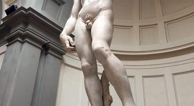 Photo of Art Gallery ADA Academia D'arte-Firenze at Via Pandolfini 46 R, Firenze 50122, Italy