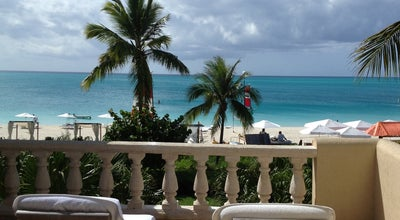 Photo of Other Venue Grace Bay Club at Grace Bay Road, Providenciales, OO