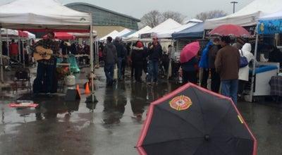 Photo of Farmers Market Nat Bailey Farmers Market at 4601 Ontario Street, Vancouver, Br, Canada