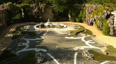 Photo of Garden Dumbarton Oaks Gardens at 1703 32nd St Nw, Washington, DC 20007, United States