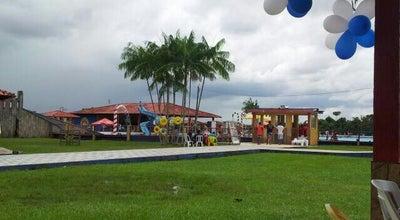 Photo of Water Park A.C.S- Associação De Cabos E Soldados Da Polícia Militar E Bombeiros at Ananindeua, Brazil