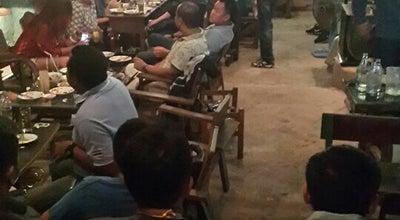 Photo of Cocktail Bar DD Cafe (ดีดี คาเฟ่) at Thailand