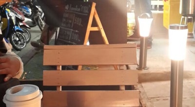 Photo of Beer Garden กทม. 0กม. สุรินทร์ at สุรินทร์, Thailand