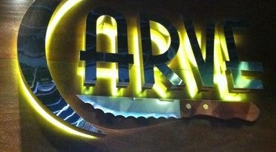Photo of American Restaurant Carve at 5255 Boulder Hwy, Las Vegas, NV 89122, United States