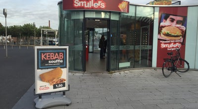 Photo of Snack Place Smullers at Station Apeldoorn, Apeldoorn, Netherlands