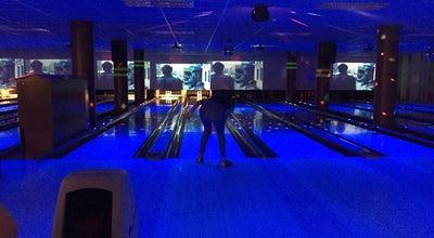 Photo of Bowling Alley Bowlingcentrum Apeldoorn at Nieuwstraat 66, Apeldoorn 7311 BT, Netherlands