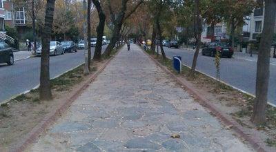 Photo of Trail Taşyol at Bahcelievler, Turkey