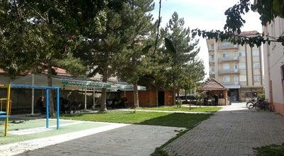 Photo of Arcade Öğretmen Evi at Sarkikaraagac 32800, Turkey