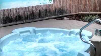 Photo of Spa Oasis Hot Tub Gardens at 2301 S State St, Ann Arbor, MI 48104, United States