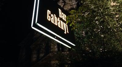 Photo of Bar Bar Gabányi at Beethovenpl. 2, München 80336, Germany