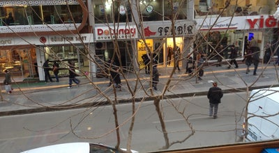 Photo of Bookstore Batı Kitap Kırtasiye at Gazi Cad. No:32 23100, Turkey