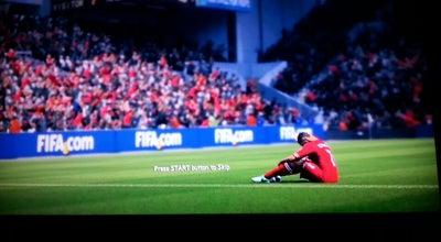 Photo of Arcade Mesut Playstation at Turkey
